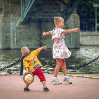 Танцы :: Андрей Бондаренко