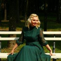 Инесса Венская :: Инесса Венская