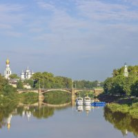 Вологда :: Нина Кутина
