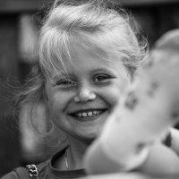 Детство :: Андрей Иванов