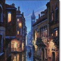 Вечерний город :: Лидия (naum.lidiya)