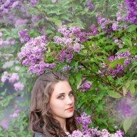 Фотосессия для красивой девушки в Нижнеудинске :: Татьяна Орлова