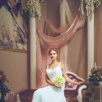 Невеста :: Петр Ступень
