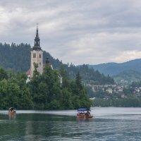 Словения :: Валерий Штеба