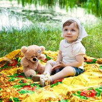 Малышка :: Виктория