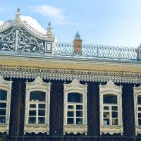 Архитектура Тюмени :: Андрей Кузнецов