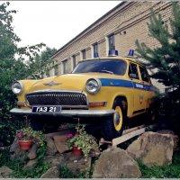 Памятник ГАЗ-21 :: muh5257