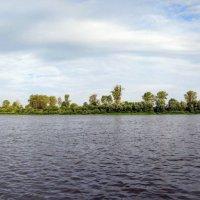 Панорама Оки :: Валерий Судачок