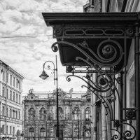 улица Белинского (Санкт-Петербург) :: Игорь Свет
