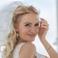 Невеста :: leonid