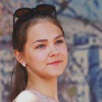 Фотопортрет. :: Вера Литвинова