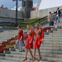 Близняшки 2 :: Андрей + Ирина Степановы
