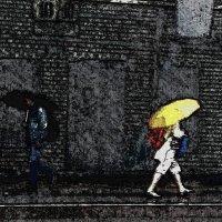 ОПТИМИЗМ и ПЕССИМИЗМ. :: Виктор Никитенко