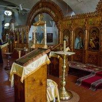 Шадринск, Спасо-Преображенский Собор, основан в 1770 году :: Борис Соловьев