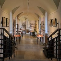 Я поведу тебя в музей.... :: Tatiana Markova
