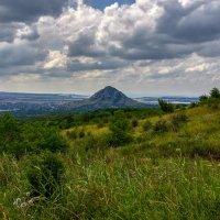Гора Зеленая (Шелудивая) :: Николай Николенко