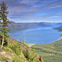 Озеро Лама. Таймыр. :: Витас Бенета