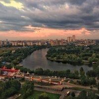 С 21 этажа :: Алексей Поляков