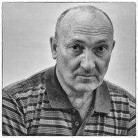 Старый Товарищ по фото цеху... Володя Козырев! :: Фёдор Куракин