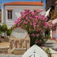 о.Крит, Ретимно, старый город - июнь 2018 г. :: Борис Калитенко