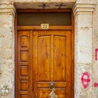 о.Крит, Ретимно, старый город - июнь 2018 г. :: Борис Иванов