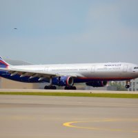 Aeroflot :: Kylie Row