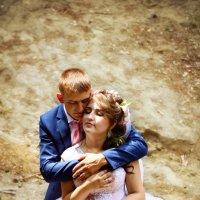 солнечнаая свадьба :: Tatyana Zholobova