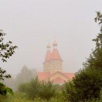 Зарисовки в тумане ☁ :: Владислав Левашов