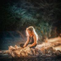 Ожидание :: Екатерина Баранова-Бухтиенко