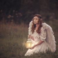 Ангел :: Anna Filipanova