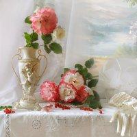 Как хороши, как свежи были розы ... :: Валентина Колова