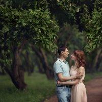 Любовь :: Ольга Никонорова