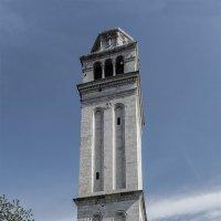 Venezia.Il campanile della chiesa di San Pietro. :: Игорь Олегович Кравченко