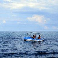 Прогулки по морю :: Наталья (D.Nat@lia)