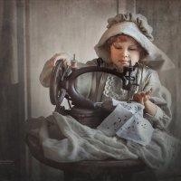 Золушка :: Елена Круглова