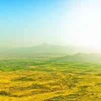 Армения Ервандашат :: KanSky - Карен Чахалян