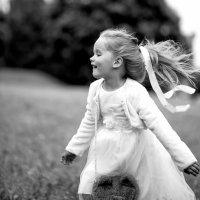 Играем в детство :: Лариса Чайка