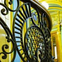 Сандуновские бани :: Наталья Захарова