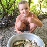 Рыбалка. :: Slav51T