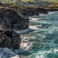 Azores 2018 Sao Miguel 23 :: Arturs Ancans