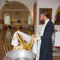 Отец Дионисий... :: Александр Широнин