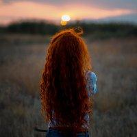 На закате.. :: Alekc___