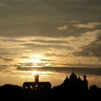 Древний город :: Екатерина Кучко