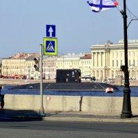 На Неве 3 :: Сергей