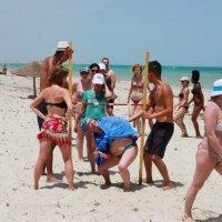 Пляжные забавы. :: sav-al-v Савченко