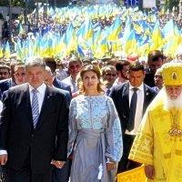 Святкуванн Хрещення Руси - України :: Степан Карачко