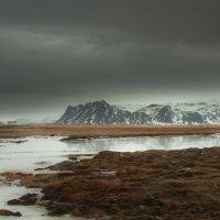 Пасмурная Исландия :: Странник С.С.
