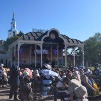 Фестиваль Православного пения Просветитель :: Андрей