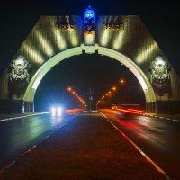 Севастополь. Ворота в город. :: Анна Пугач