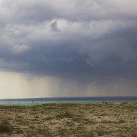 эти летние дожди... :: Валерия Клобукова
